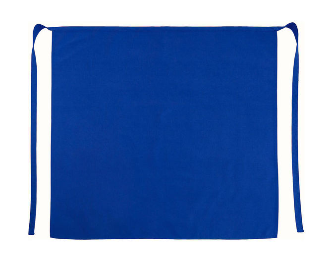 London Long Bistro Apron One Size Royal