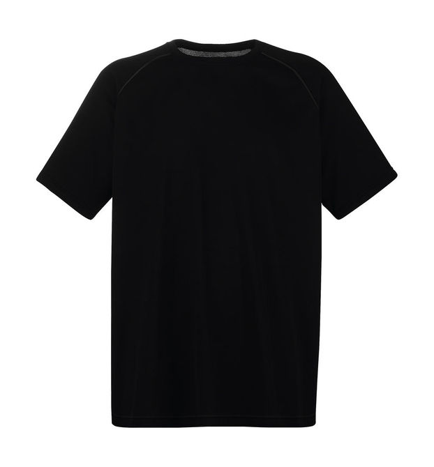 Performance T Black S