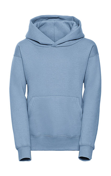 Kids` Hooded Sweat