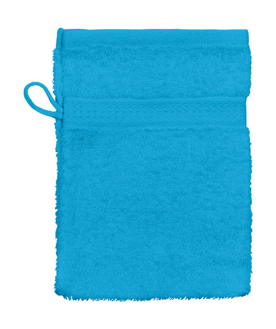 Rhine Wash Glove 16x22 cm One Size Aqua