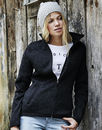 Ladies Aspen Fleece Jacket