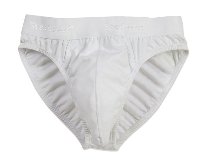 Dexter Briefs Men (2er Pack) 2XL White